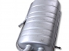 Tłumik końcowy ALFA ROMEO 166